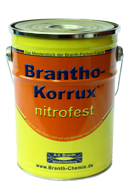 Brantho-Korrux Nitrofest
